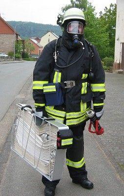 Atemschutzausrüstung #2