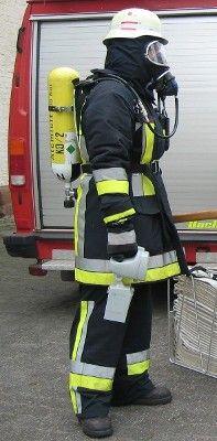 Atemschutzausrüstung #1